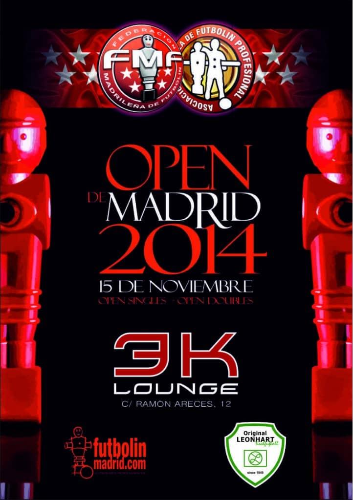open 2014