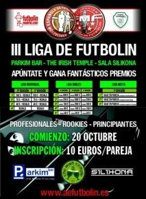 III-LIGA-FUTBOLIN-MADRID